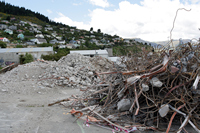 Lyttelton, Christchurch After the Earthquakes