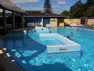 Mount Maunganui Hot Pools