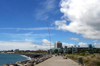 New Plymouth, Taranaki, New Zealand